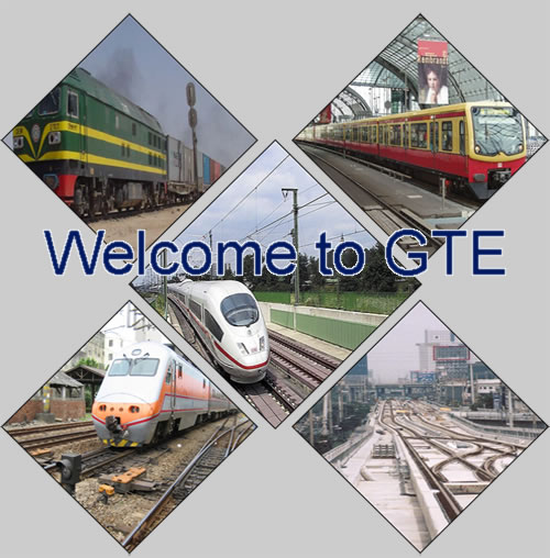 welcome to gte
